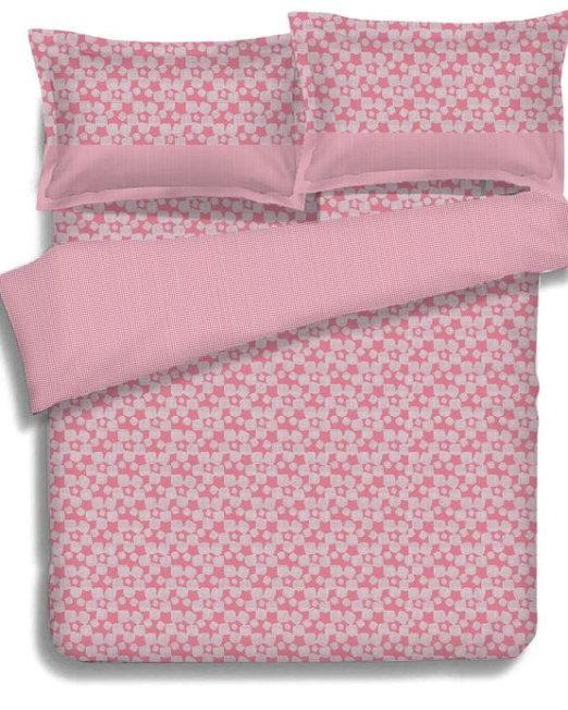 completo-letto-percalle-galles-rosa